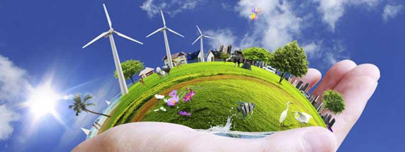 Ecosostenibilità: chiave di sviluppo per il futuro